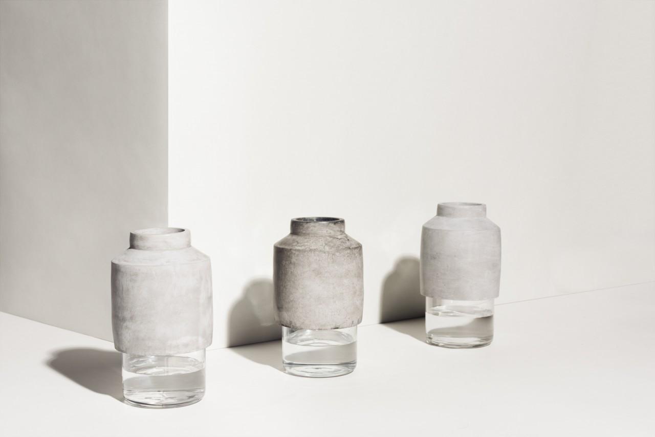 Studio Hanne Willmann Willmann Vase