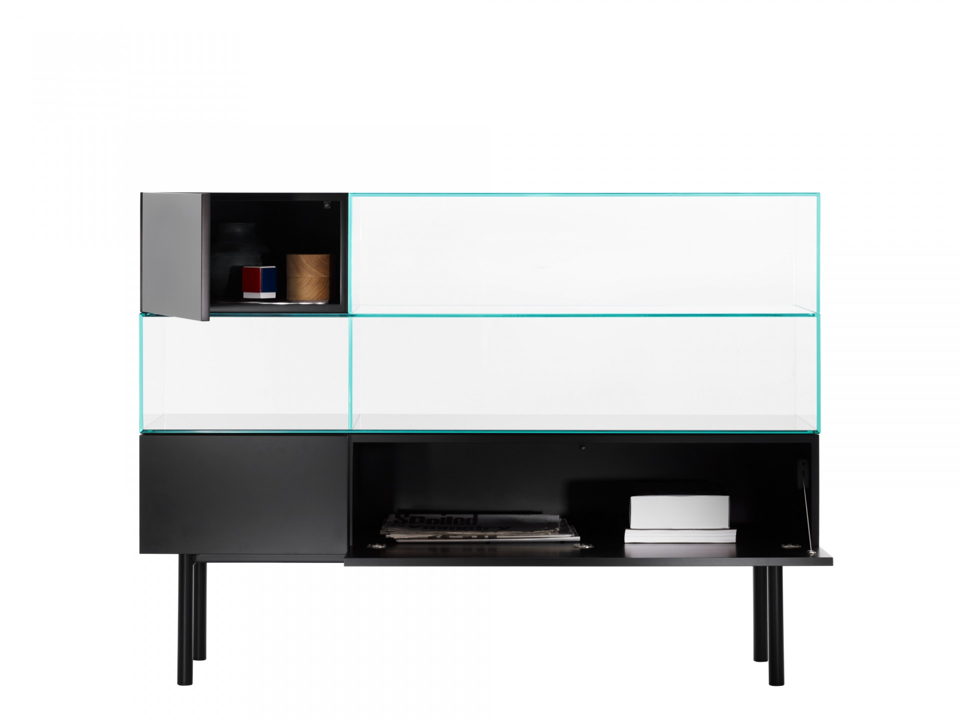 Studio Hanne Willmann S4 Cabinet