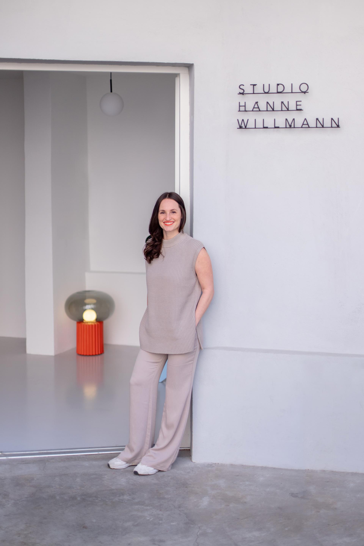 Studio Hanne Willmann Contact